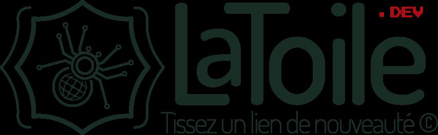Logo de La Toile dev